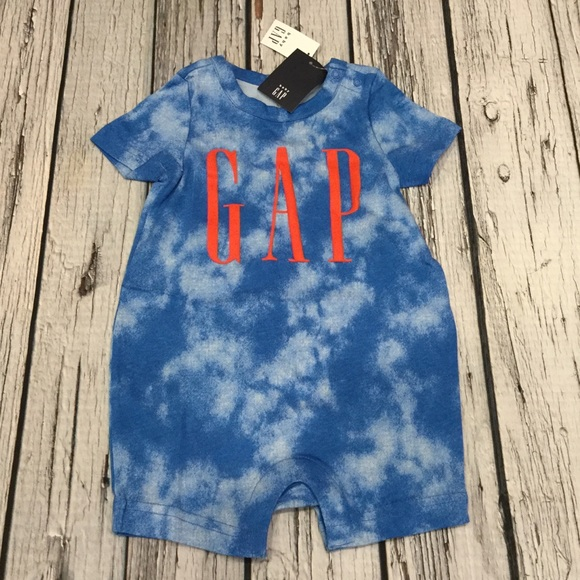 BabyGap Long-sleeve Boys Stripe bodysuit sizes 0-3 3-6 18-24 NWT 12-18 6-12